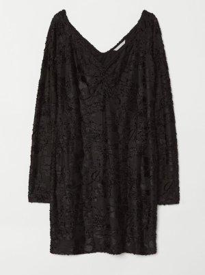 Figurnahes Kleid
