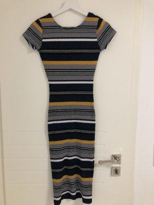 Amisu Midi Dress multicolored