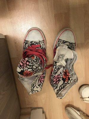 Fila Sneakers met veters wit