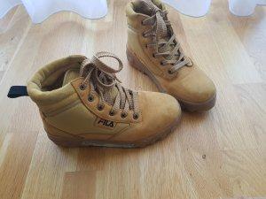 Fila Boots / Wanderstiefel 1x getragen