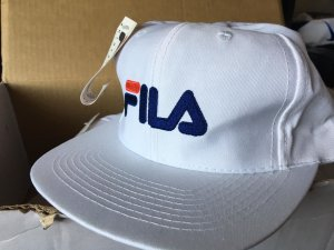Fila Baseball Cap multicolored