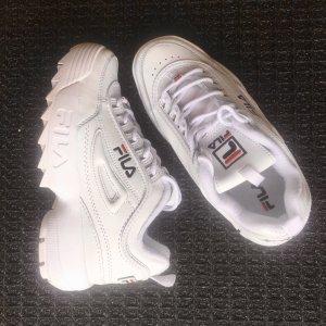 FILA Disrubtor II Low Sneaker