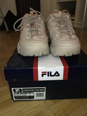 FILA Disruptor 2 in woodrose, rosa