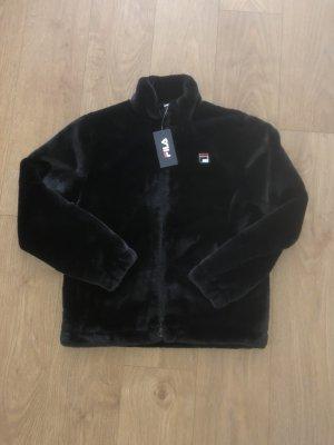 FILA Fake Fur jacket neu Größe S