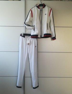 Fila Sports Jacket multicolored