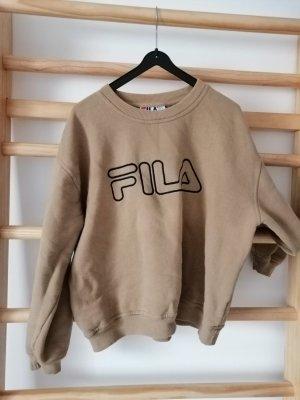 Fila Label Pullover
