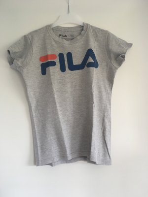 Fila Camiseta estampada multicolor