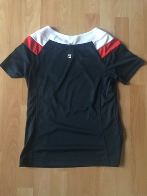 Fila Sports Shirt multicolored polyester