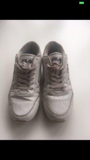 Fila Schuhe