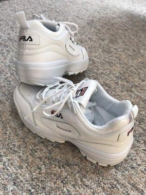 Fila Schuhe, Größe 40