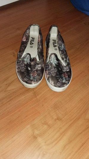 Fila Schuhe in gutem Zustand