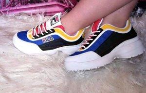 FILA  Schuhe top Zustand