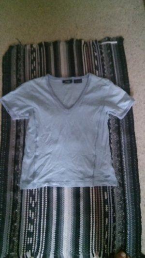 Fila Shirt blau Größe S