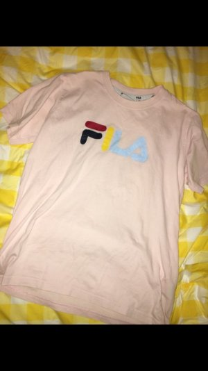 Fila Shirt, fast wie neu!