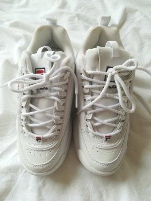 Fila Sneaker bianco