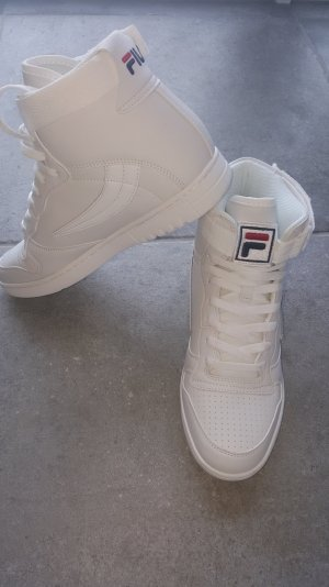 FILA ,SNEAKER, Heritage FX-100 Mid WMN white, Gr.40