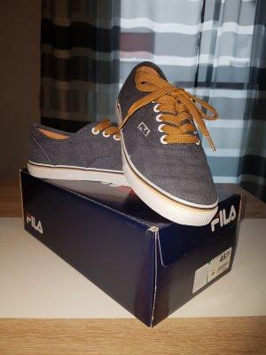 FILA Sneaker in grau