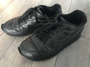 FILA Sneaker schwarz Größe 38,5