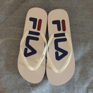 Fila Sommer Flip Flops Badeschlappen