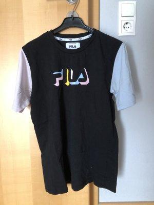 FILA T-shirt Gr. L