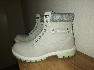 Fila Bottes de neige gris