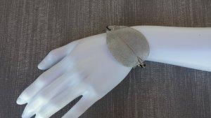 filigranes Armband Blatt Leaf