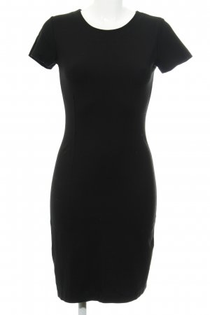 Filippa K Bleistiftkleid schwarz Business-Look