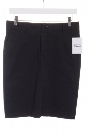 Filippa K Bleistiftrock schwarz Business-Look