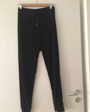 Filippa K Stoffen broek zwart