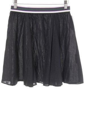 Filippa K Plaid Skirt striped pattern casual look