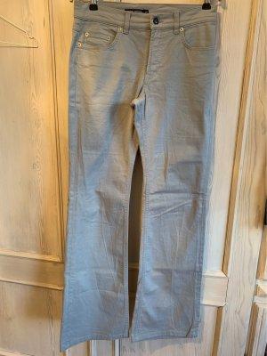 Filippa K Five-Pocket Trousers light grey