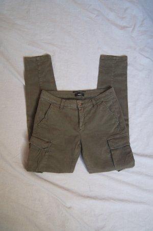 Filippa K Jeans Hose Cargo Chino S