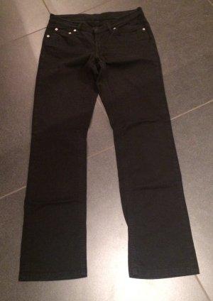 Filippa K Jeans schwarz