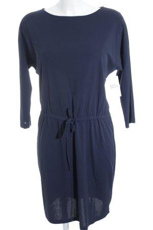 Filippa K Jerseykleid dunkelblau Casual-Look