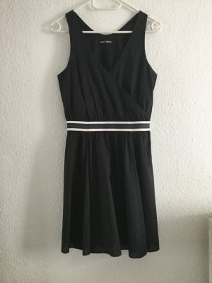 Filippa K Vestido tipo polo multicolor