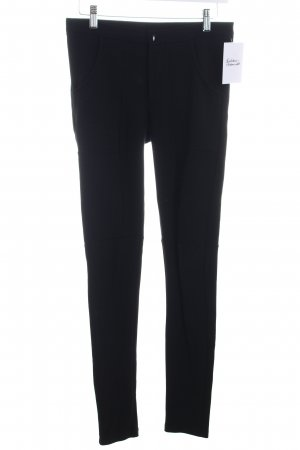 Filippa K Leggings schwarz Casual-Look