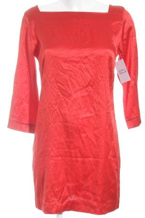 Filippa K Minikleid rot Elegant