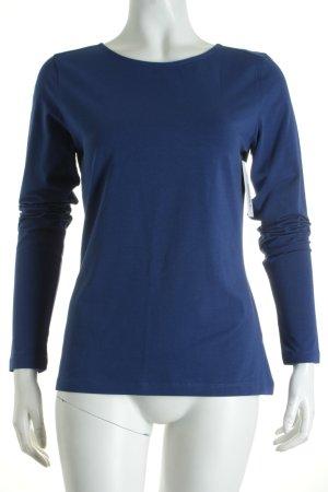 Filippa K Pullover blau Casual-Look