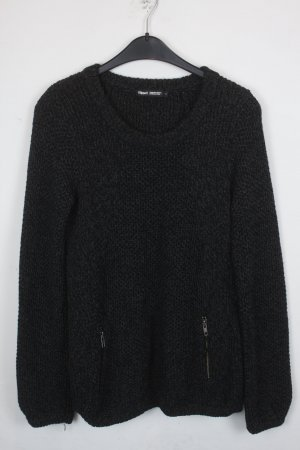 Filippa K Jersey de lana gris oscuro Lana