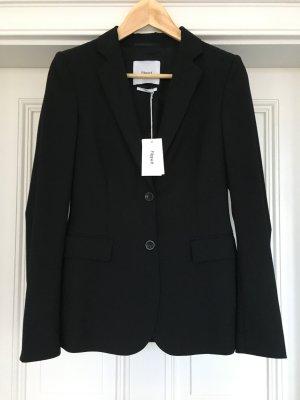 "Filippa K - Schwarzer Blazer ""Eve Cool Wool Jacket"" (NP 310 EUR)"