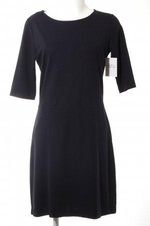 Filippa K Shirt Dress dark blue simple style