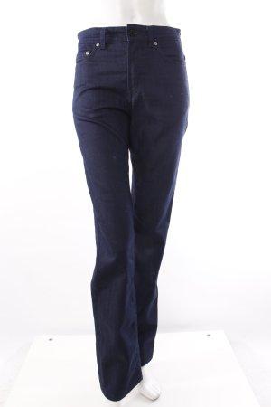 Filippa K Slim Jeans blau