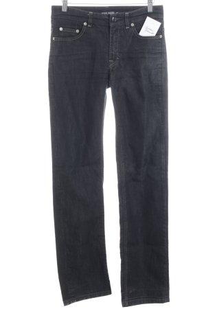 Filippa K Slim Jeans grau-dunkelgrau Casual-Look