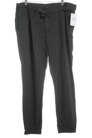 Filippa K Stoffen broek grijs casual uitstraling