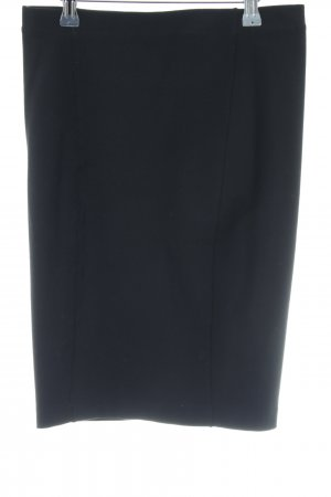 Filippa K Stretchrock schwarz Business-Look