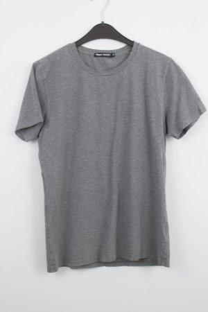 Filippa K Oversized shirt grijs Katoen