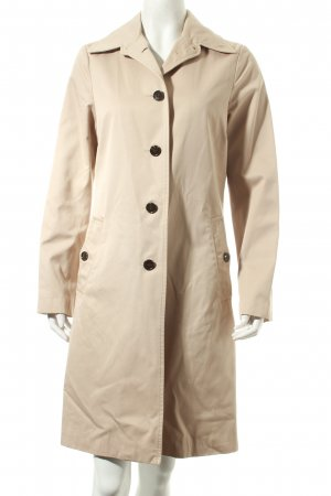 Filippa K Trenchcoat sandbraun Business-Look
