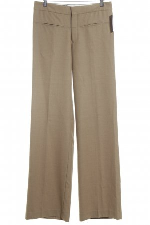 Filippa K Woolen Trousers camel simple style