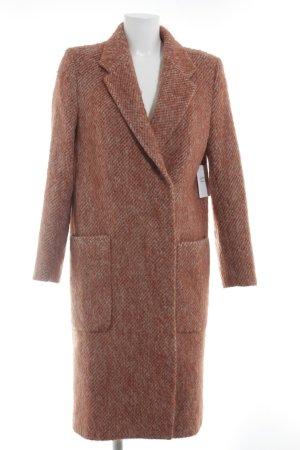 Filippa K Wollmantel meliert Street-Fashion-Look