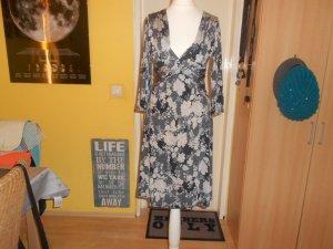 Filles de Paris- geblümtes Kleid Gr. S
